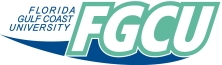 FGCU secondary logo