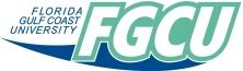 FGCU secondary logo
